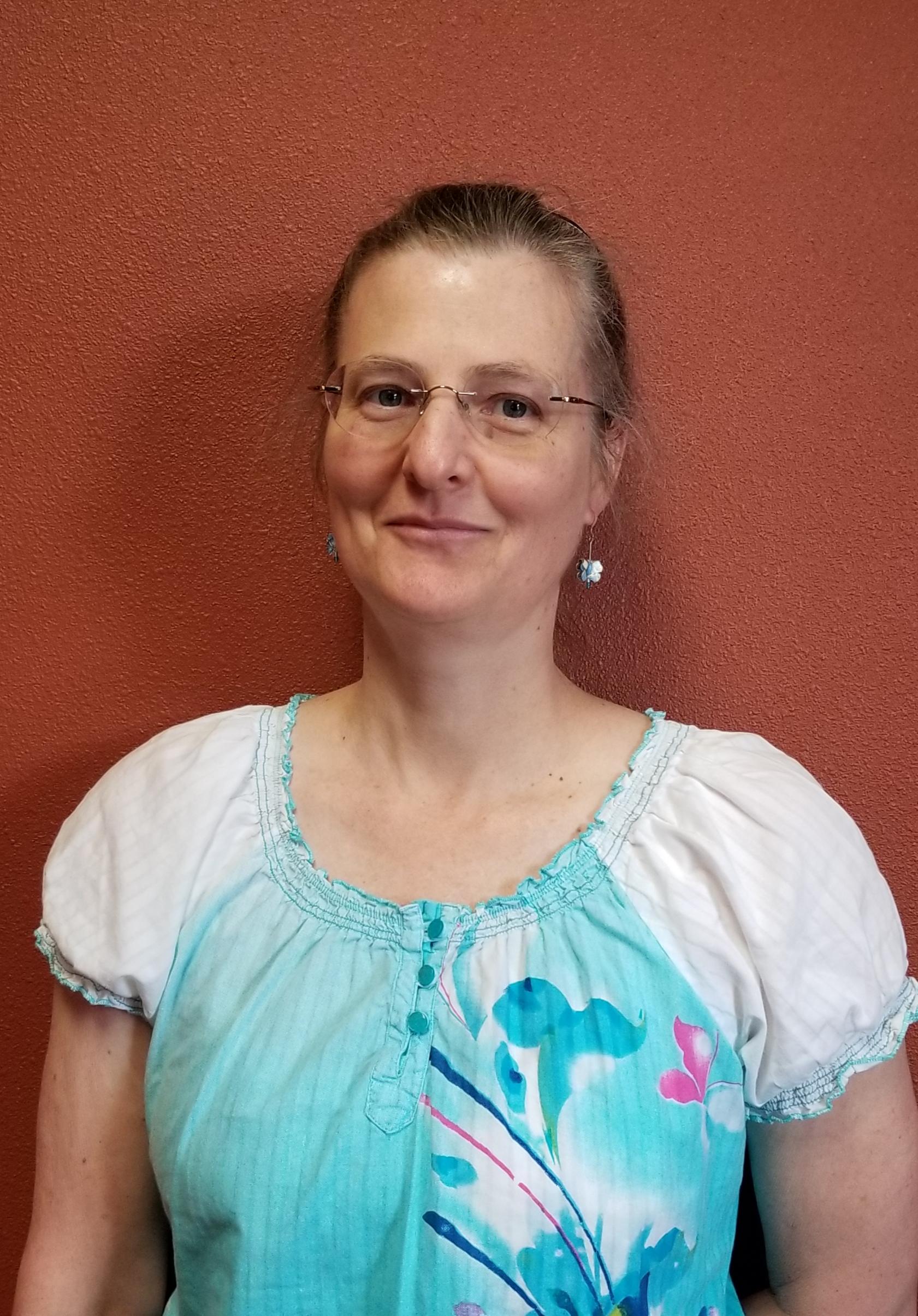 Diane Somerville, LMP